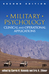 Military Psychology by Carrie H. Kennedy