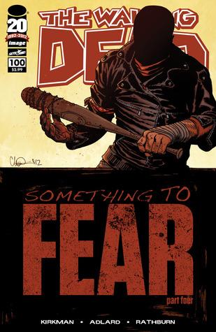 The Walking Dead, Issue #100