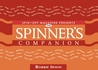 The Spinner's Companion