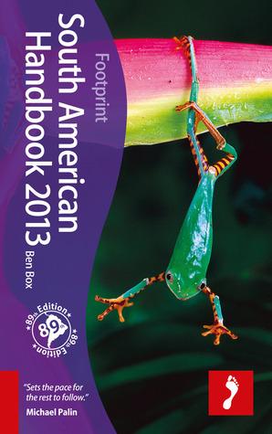 South American Handbook, 89th
