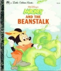 Walt Disney's Mickey and the Beanstalk