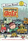 Everything Goes by Brian Biggs