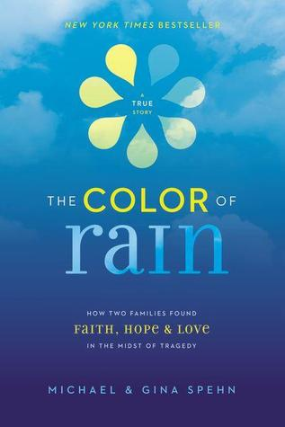 The Color of Rain by Michael Spehn