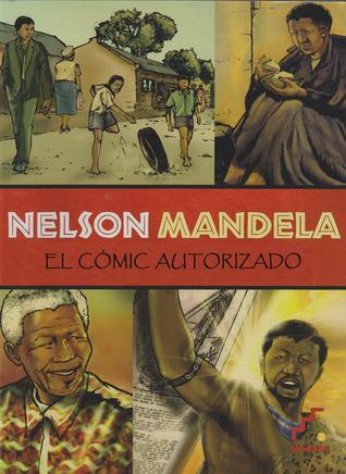 Nelson Mandela: El cómic autorizado