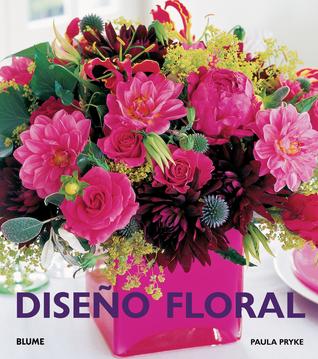 Diseño floral por Paula Pryke