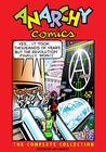 Anarchy Comics by Jay Kinney