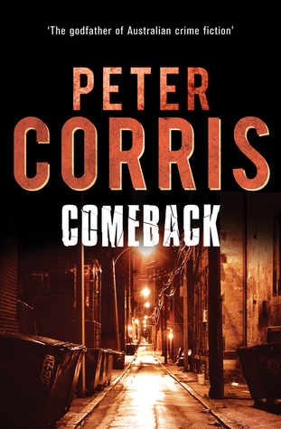 Comeback by Peter Corris