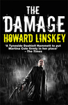 The Damage (David Blake, #2)
