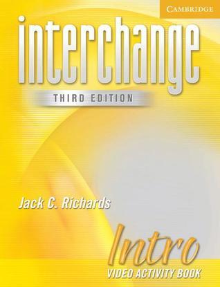 Interchange Intro Video Activity Book