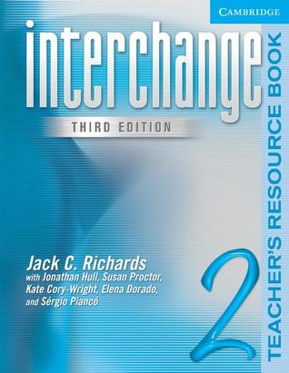 Interchange english book free download.