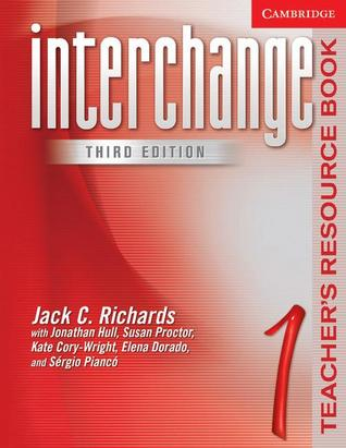 Interchange 1 Teacher's Resource Book
