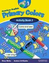 American English Primary Colors 2 Activity Book (Primary Colours)