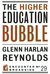 The Higher Education Bubble