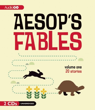 Aesop's Fables, Volume One: Twenty Ancient Stories