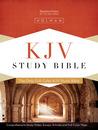 KJV Study Bible, ...