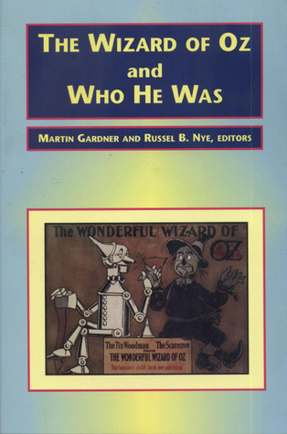 The Wizard of Oz and Who He Was FB2 iBook EPUB 978-0870133664