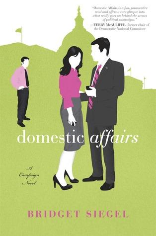 Domestic Affairs