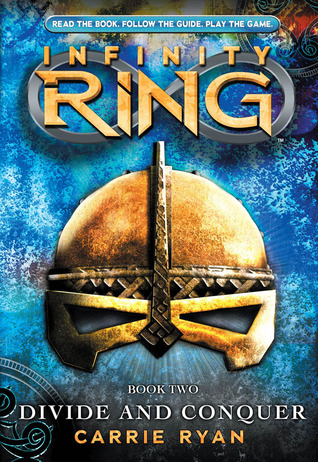 Divide and Conquer (Infinity Ring #2)