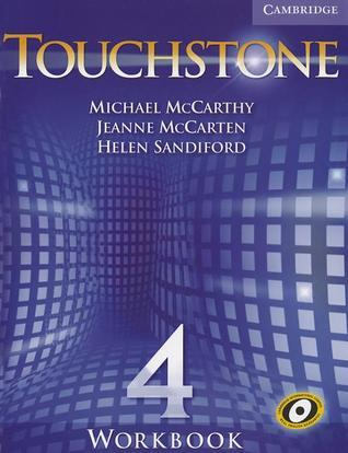 Touchstone Level 4 Workbook L4