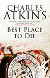 Best Place to Die (Campbell & Strauss Mysteries #2)