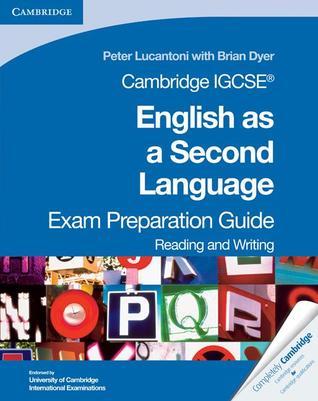 cambridge igcse english as a second language exam preparation guide rh goodreads com igcse study guide for english literature English IGCSE Past Exam Papers