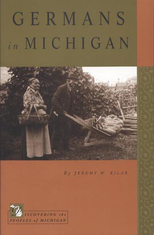Germans in Michigan