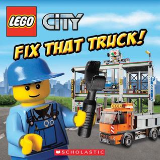 Fix That Truck! (LEGO City)