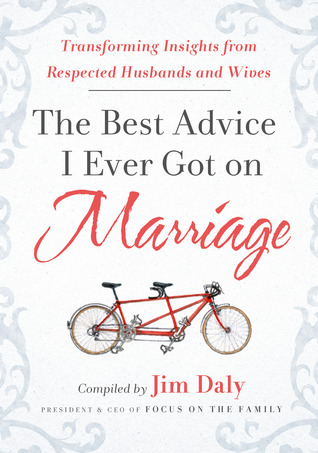 Best books on marriage advice