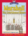 Marshall, the Courthouse Mouse by Peter W. Barnes