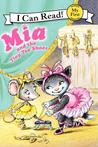 Mia and the Tiny Toe Shoes by Robin Farley