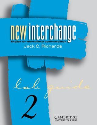 New interchange 2 lab guide by jack c richards 280040 fandeluxe Gallery