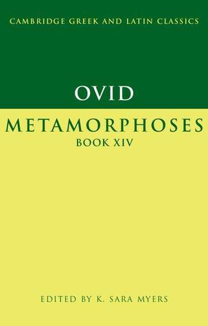Metamorphoses: Book XIV