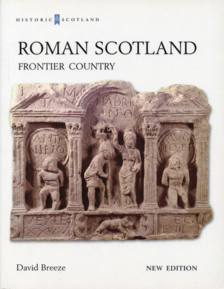 Roman Scotland: Frontier Country