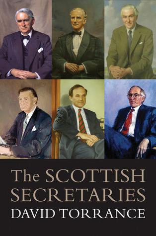 The Scottish Secretaries