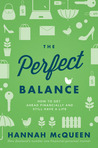 The Perfect Balance by Hannah McQueen