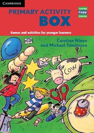 Primary Activity Box: Games and Activities for Younger Learners