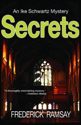 secrets-an-ike-schwartz-mystery