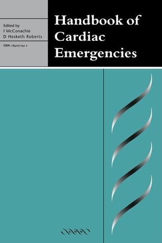 Handbook of Cardiac Emergencies