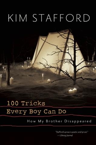 100 Tricks Every Boy Can Do: A Memoir