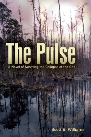 The Pulse (The Pulse #1)