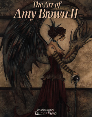 The Art of Amy Brown II