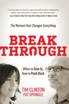 Break Through by Tim Clinton