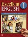 Excellent English Level 1 Student Book with Audio Highlights: Language Skills for Success