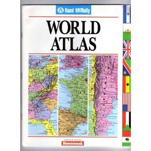 World Atlas, presented by Newsweek