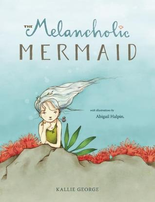 the-melancholic-mermaid
