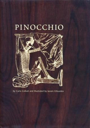 The Adventures of Pinocchio: The Story of a Puppet