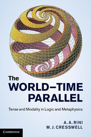 The World-Time Parallel: Tense and Modality in Logic and Metaphysics Libro electrónico para descargar gratis