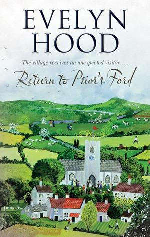 Return to Prior's Ford (Prior's Ford, #6)