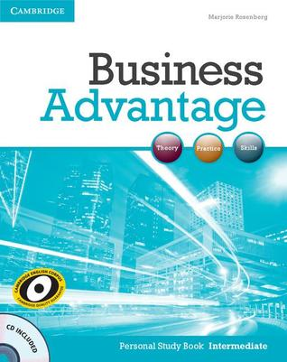 Business Advantage Intermediate Personal...