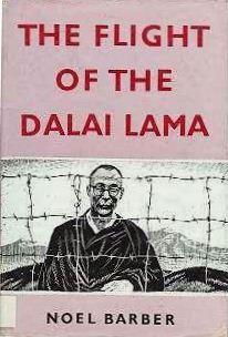 The Flight of the Dalai Lama